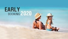 Early Booking 2020 - sparen Sie 20%