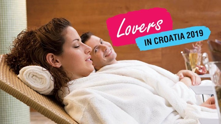 Spa Weekend And Massage In Croatia