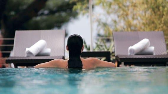 Spa wellness  Wellness Spa Hotel in Brela Makarska Riviera